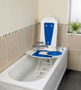 Home Accessibility Bathtub Lift Information Center